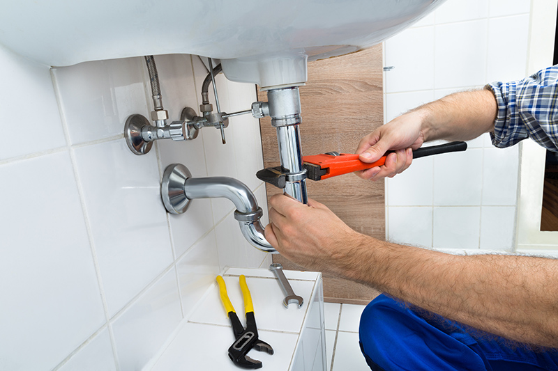 Emergency Plumber Cost in Chester Cheshire